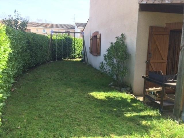 Rental house / villa Launaguet 980€ CC - Picture 9