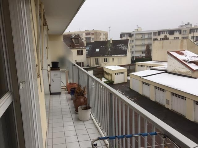 Vente appartement Le chesnay 283500€ - Photo 2