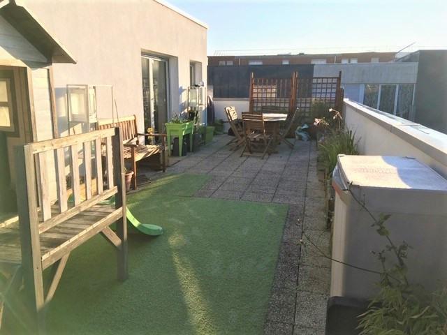 Vente appartement Rouen 280000€ - Photo 1
