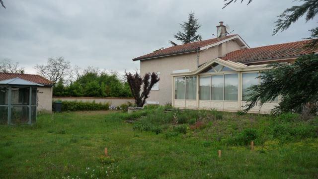 Revenda casa Bonson 297000€ - Fotografia 4