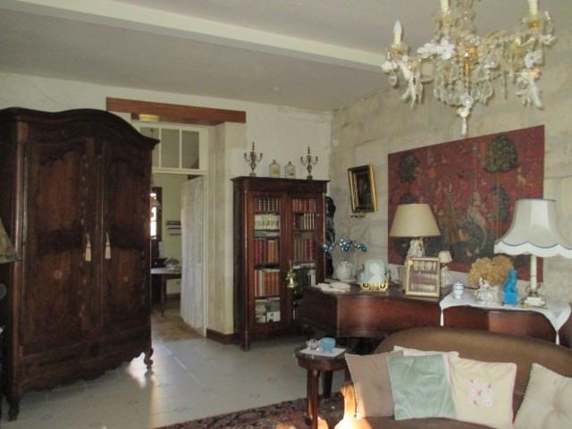 Vente maison / villa Tonnay-charente 409500€ - Photo 11