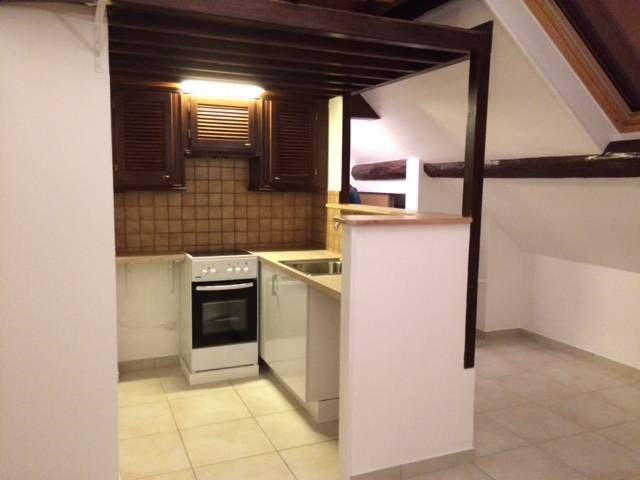 Rental apartment Arpajon 491€ CC - Picture 1