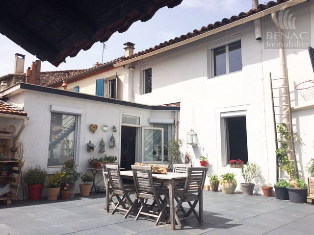 Vente appartement Albi 426 000€ - Photo 6