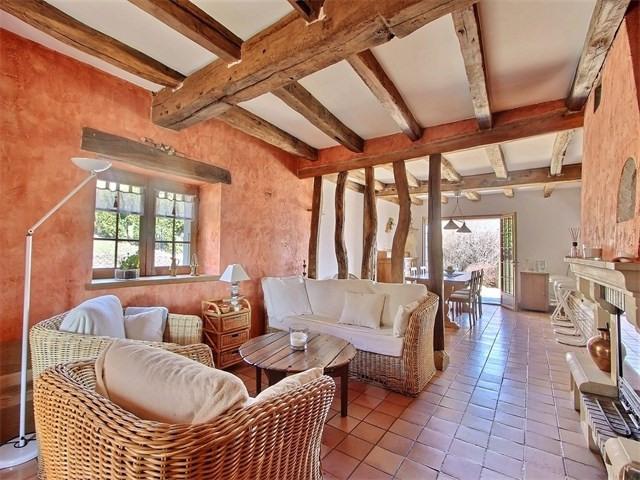 Vendita casa Leschaux 254000€ - Fotografia 1