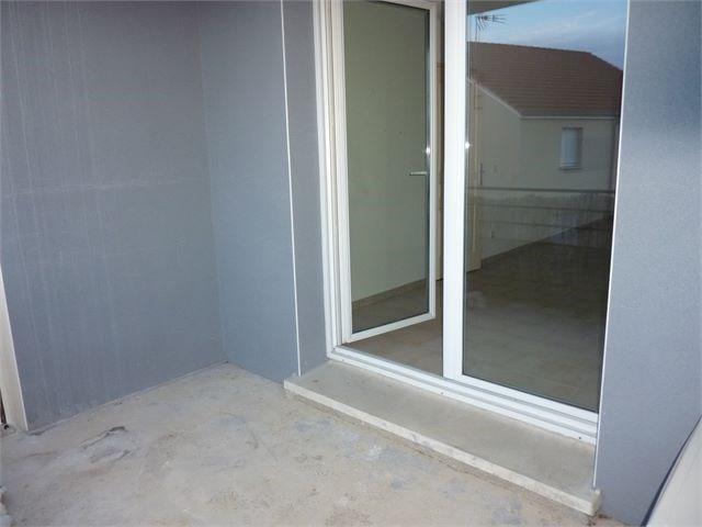 Rental apartment Toul 440€ CC - Picture 4