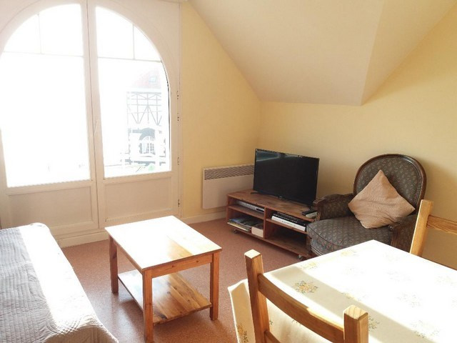 Vacation rental apartment Wimereux 400€ - Picture 3