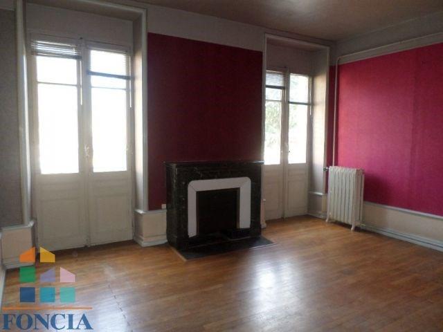 Sale apartment Bourg-en-bresse 129000€ - Picture 3
