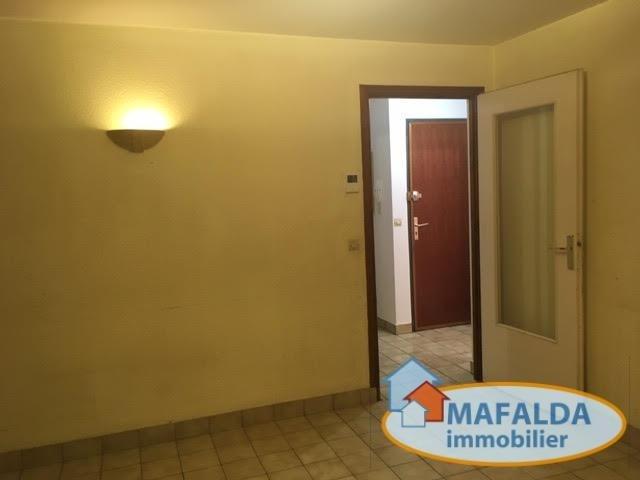 Vente appartement Cluses 135000€ - Photo 4