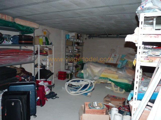 Lijfrente  huis Aix-en-provence 150000€ - Foto 22