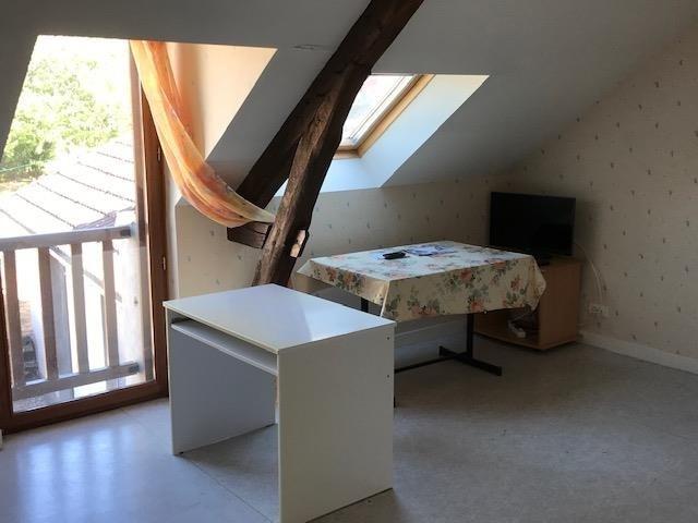 Sale house / villa Aubigny sur nere 82000€ - Picture 3