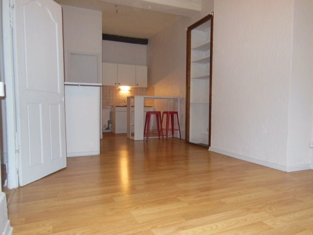 Location appartement Chalon sur saone 413€ CC - Photo 1