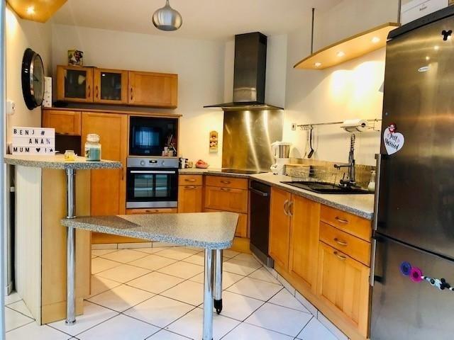 Sale house / villa St leu la foret 447200€ - Picture 3