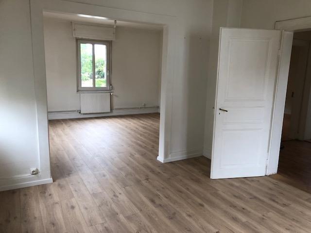 Vermietung wohnung Schiltigheim 740€ CC - Fotografie 3