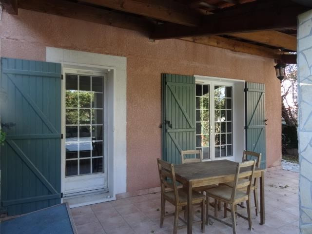 Sale house / villa Rousset 320 000€ - Picture 2