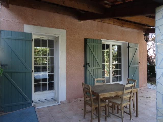 Vente maison / villa Rousset 320000€ - Photo 2