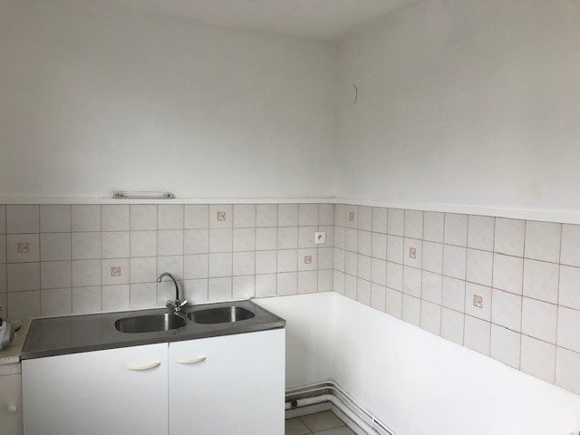 Vente appartement Saint brieuc 75 000€ - Photo 4