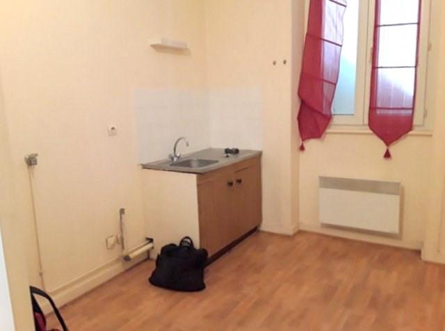 Location appartement Villeurbanne 395€ CC - Photo 2