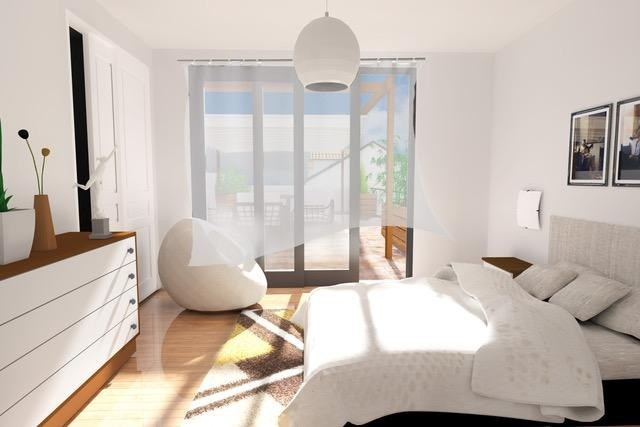 Vente appartement Ris orangis 239500€ - Photo 3