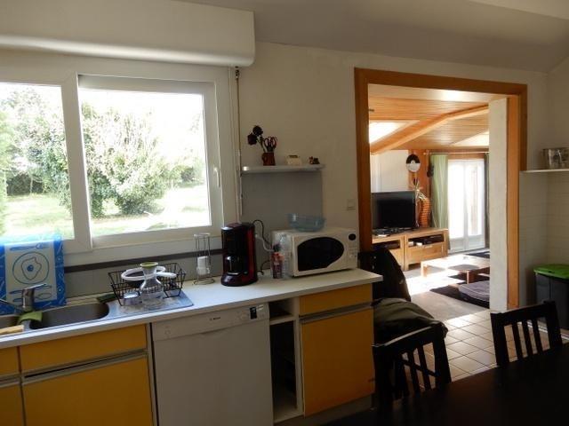 Sale house / villa Plougasnou 169600€ - Picture 4