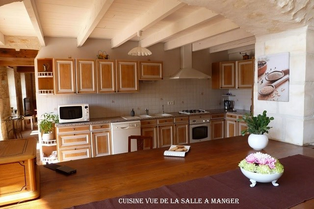 Sale house / villa Beurlay 295 400€ - Picture 6