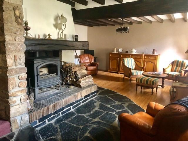 Vente maison / villa Le gault saint denis 159000€ - Photo 2
