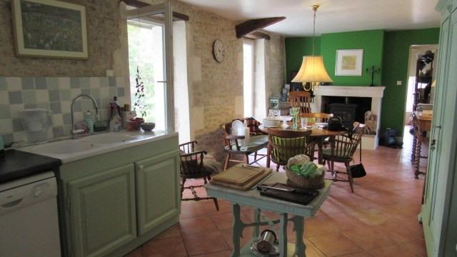 Sale house / villa Courcelles 153750€ - Picture 4