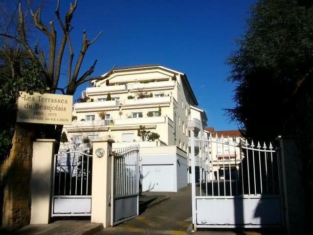 Location appartement Villefranche sur saone 325,17€ CC - Photo 6