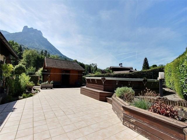 Vente de prestige maison / villa Alex 787500€ - Photo 10