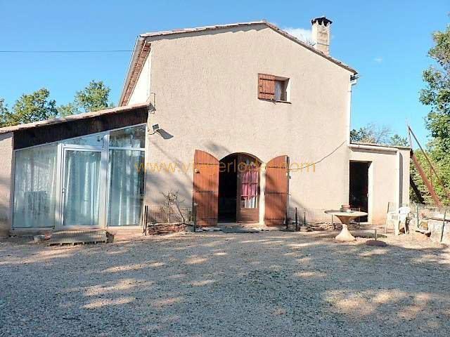 Vendita nell' vitalizio di vita casa Simiane-la-rotonde 110000€ - Fotografia 2