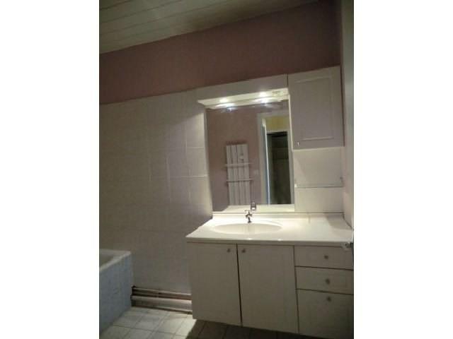 Rental apartment Chalon sur saone 672€ CC - Picture 9