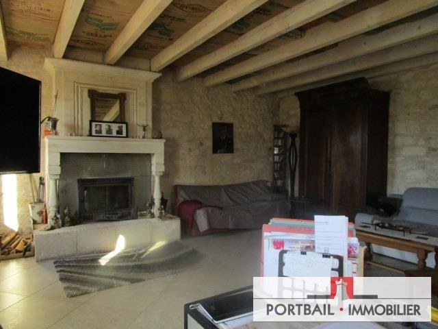 Sale house / villa St andre de cubzac 470000€ - Picture 2