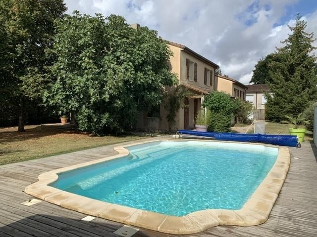 Vente maison / villa Jaunay marigny 232100€ - Photo 1