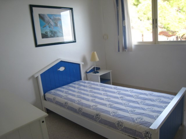 Vacation rental house / villa Cavalaire 2 800€ - Picture 14