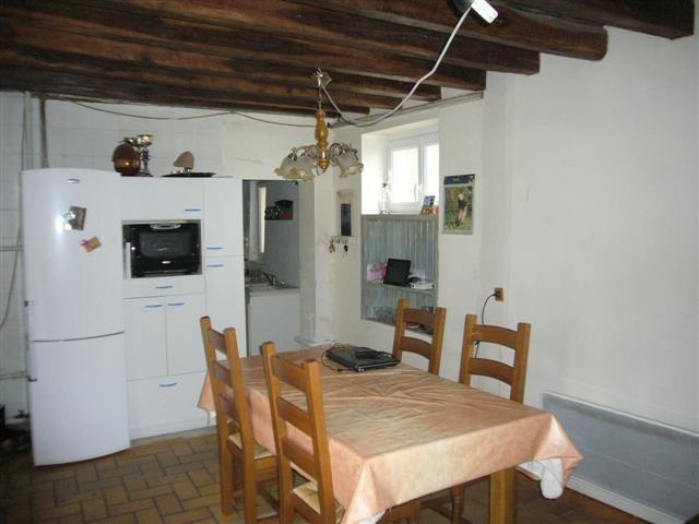 Venta  casa Lizy sur ourcq 87000€ - Fotografía 2
