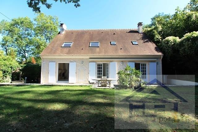 Rental house / villa Etang la ville 3200€ CC - Picture 1