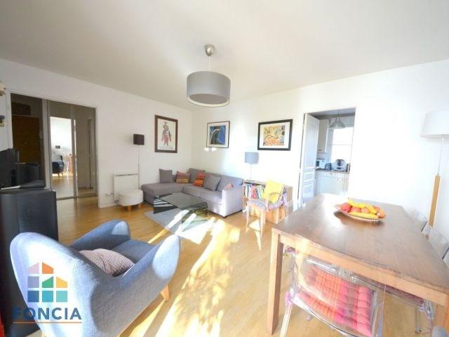 Vente appartement Suresnes 645000€ - Photo 3