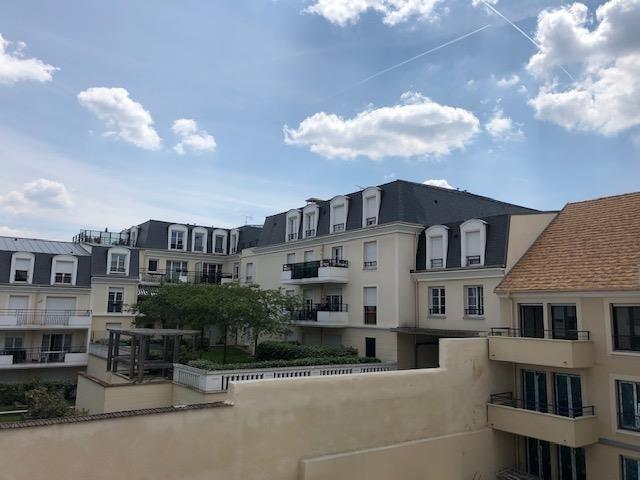 Location appartement Montlhery 840€ CC - Photo 1