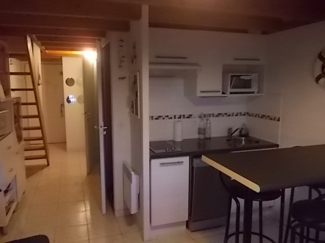 Vacation rental apartment Mimizan 590€ - Picture 3