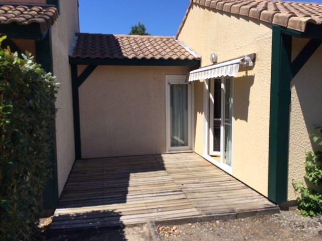 Sale apartment Vieux boucau les bains 103000€ - Picture 1