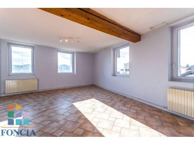 Vienne- appartement type 4