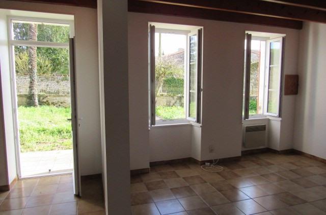 Vente maison / villa Archingeay 126600€ - Photo 4