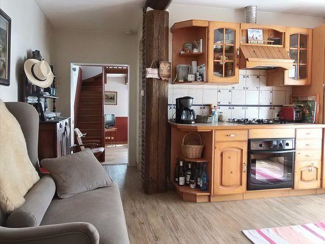 Revenda casa Maintenon 270300€ - Fotografia 5