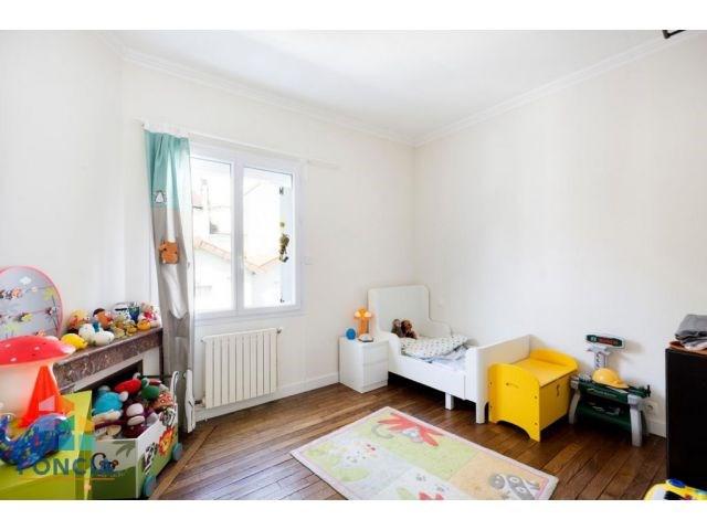 Deluxe sale house / villa Suresnes 1020000€ - Picture 8