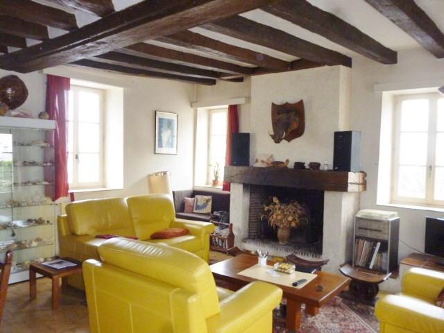 Vente maison / villa Les hayes 128850€ - Photo 2