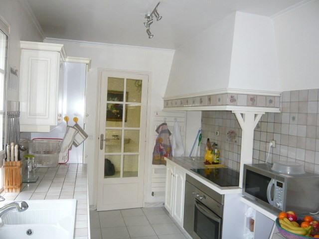 Sale house / villa Seine port 540000€ - Picture 5