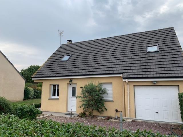 Sale house / villa Conches en ouche 210000€ - Picture 1