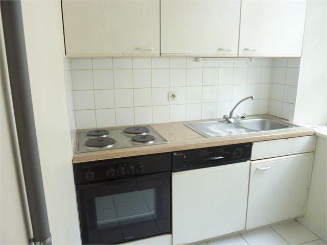 Rental apartment Toul 595€ CC - Picture 1