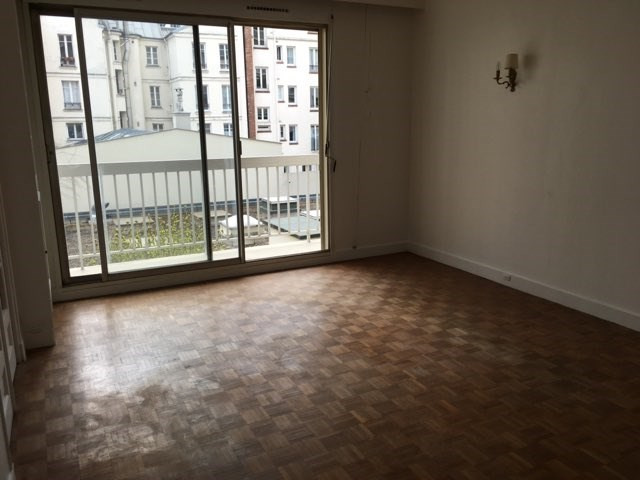 Vente appartement Paris 15ème 599 000€ - Photo 2