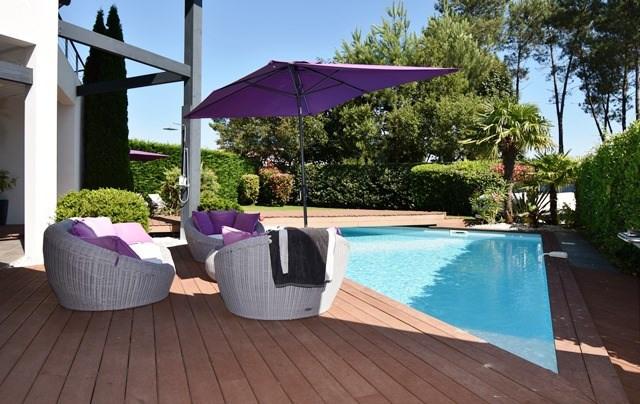 Vente de prestige maison / villa Saubion 790000€ - Photo 4