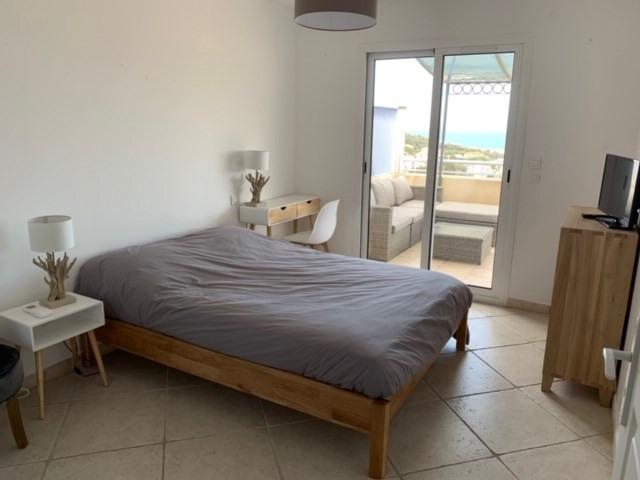 Location vacances appartement Ile-rousse 900€ - Photo 5